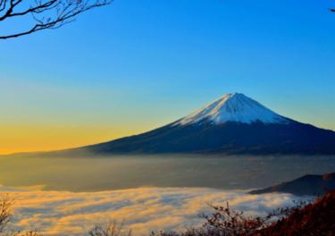 営業マンが富士山登頂する