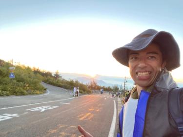 営業マンが富士山頂上の成功秘話⑤~極限状態~