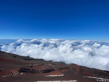 営業マンが富士山頂上の成功秘話④~本当の壁~