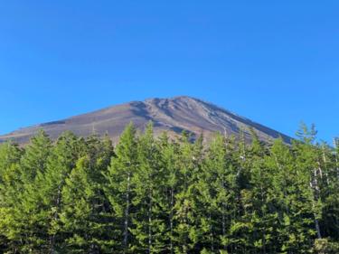 営業マンが富士山頂上の成功秘話③~下を向く大事さ~